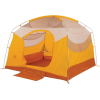 Big Agnes Big House 4 Deluxe Tent - 4 Person, 3 Season-Gold/White