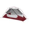 Msr Msr Hubba Nx Tent   1 Person, 3 Season