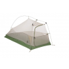 Big Agnes Seedhouse Sl 1 Tent   1 Person, 3 Season Ash/Green
