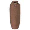 Big Agnes Whiskey Park 0 Sleeping Bag (Synthetic)-Cappuccino-Long