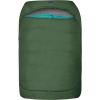 Kelty Tru.Comfort 20 Doublewide Sleeping Bag-Fern Infinite Mtn-Double