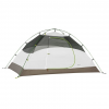 Kelty Salida 2 3 Season Dome Tent   2 Person Cool Grey Putty Apple Green