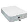 Coleman Double High Pillowtop Quickbed Airbed, 120 v Built-in Pump, Queen-Sized 187566