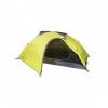 Peregrine Radama 1 Tent And Footprint   1 Person, 3 Season