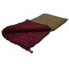 Stansport Kodiak Canvas 6 Lb Sleeping Bag, Olive, 39x81in
