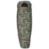 Kelty Tru. Comfort Boy's 20 Sleeping Bag (Synthetic) Camo Youth Right