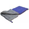 Stansport Explorer 4 Lb Rectangular Sleeping Bag, Blue, 33x75in