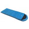 Snugpak The Navigator SQ 25 Sleeping Bag (Synthetic)-Sapphire Blue-Left