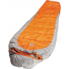 Coleman Sleeping Bag Mummy Silverton, Orange-Silver, 150 187549