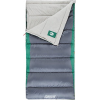Coleman Autumn Glen 40 Sleeping Bag, Green, 75 x 33 in