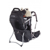 Vaude Shuttle Premium Baby Carrier, Black