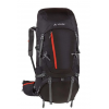 Vaude Centauri 65+10 Backpack, Xl, Black