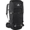 Vaude Challenger 45+10 Backpack, Black