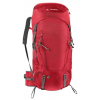 Vaude Asymmetric 48+8 Women's Backpack, Red