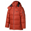 Marmot Stockholm JR Jacket - Boy's-Dark Rust-Medium