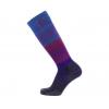 Point 6 Ski Blend Medium OTC Women's Sock, Turquoise, Small