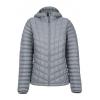 Marmot Featherless Insulated Hoody - Womens, Grey Storm, L