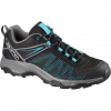 Salomon X Ultra Mehari Water & Boat Shoe - Men's, Quiet Shade/Black/Enamel Blue, 10 US, Regular