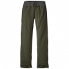 Outdoor Research Zendo Pants, Women's, Fatigue, 10, 243789 Fatigue 10