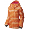 Mountain Hardwear Barnsie Jacket - Women's-Sea Level Cluster-X-Small