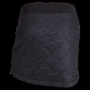 Swix Menali Quilted Skirt - Women's-Black-X-Small
