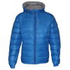 Brooks-Range Mountaineering Mojave Down Jacket - Men's-Alpine Blue-Small