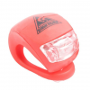 Shed, Seattle Sports Blazers Packaged, Red LED/Red