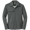 Outdoor Research Revy Shirt - Men's-Charcoal-X-Large