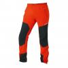 Montane Alpine Stretch Pants, Firefly Orange, REG LEG-XL