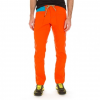 La Sportiva Talus Pant - Men's, Tangerine/Tropic Blue, Large