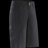 Arc'Teryx Rampart Long Short - Men's-Black-30 Waist