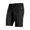 Mammut Men's Roseg Shorts, Black, US 28 Waist