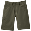Outdoor Research Voodoo Shorts, Men's, Fatigue, 30 W
