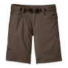 Outdoor Research Equinox Shorts   Men's Mushroom 30 Waist