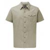 Sherpa Lokta Short Sleeve Shirt - Mens, Koshi Green, Large,  GREEN-L