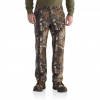 Carhartt Rugged Flex Rigby Camo Dungaree For Mens, Realtree Xtra, 30/30