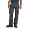 Carhartt Force Tappen Cargo Pant For Mens, Gravel, 30/30