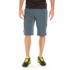 La Sportiva Force Short - Men's, Slate, Large