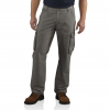 Carhartt Rugged Cargo Pant For Mens, Gravel, 30/30