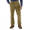 Carhartt Rugged Work Khaki Pant For Mens, Dark Khaki, 30/30