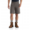 Carhartt Rugged Flex Rigby Short For Mens, Gravel, 30