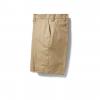 Filson Dry Shelter Cloth Short, Camel, 30 Waist
