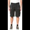 Caterpillar DL Trademark Shorts, Black, 30