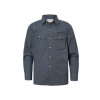 Craghoppers Adv Trek Long Sleeve Shirt, Ombre Blue, 5-6