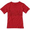 Fjallraven Trail T-Shirt - Kids'-Red-EU 104