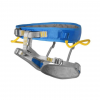 Mad Rock Solar Harness - Kid's, Blue/Yellow, XXS