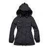 Nobis Ranger Shirt Jacket - Women's, Black, Large