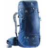 Deuter Futura Vario 50 + 10 Backpack, Midnight/Steel