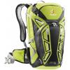 Deuter Attack Enduro 16 L Backpack-Apple/Black