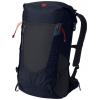 Mountain Hardwear Scrambler Roll Top 35 Out Dry Backpack, Dark Zinc, R